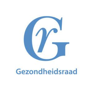 Logo Gezondheidsraad_Ned